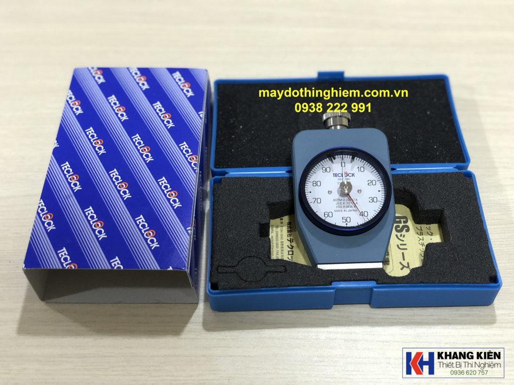 Đồng hồ đo độ cứng GS-709G Type A