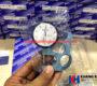 Đồng hồ đo độ dày SM112 Teclock