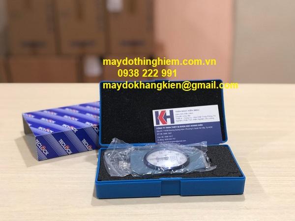 Máy đo độ cứng có chuẩn xác không - 0938 222 991
