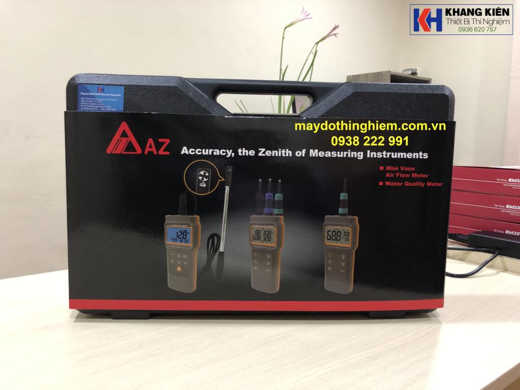 Máy đo đa chỉ tiêu AZ86021