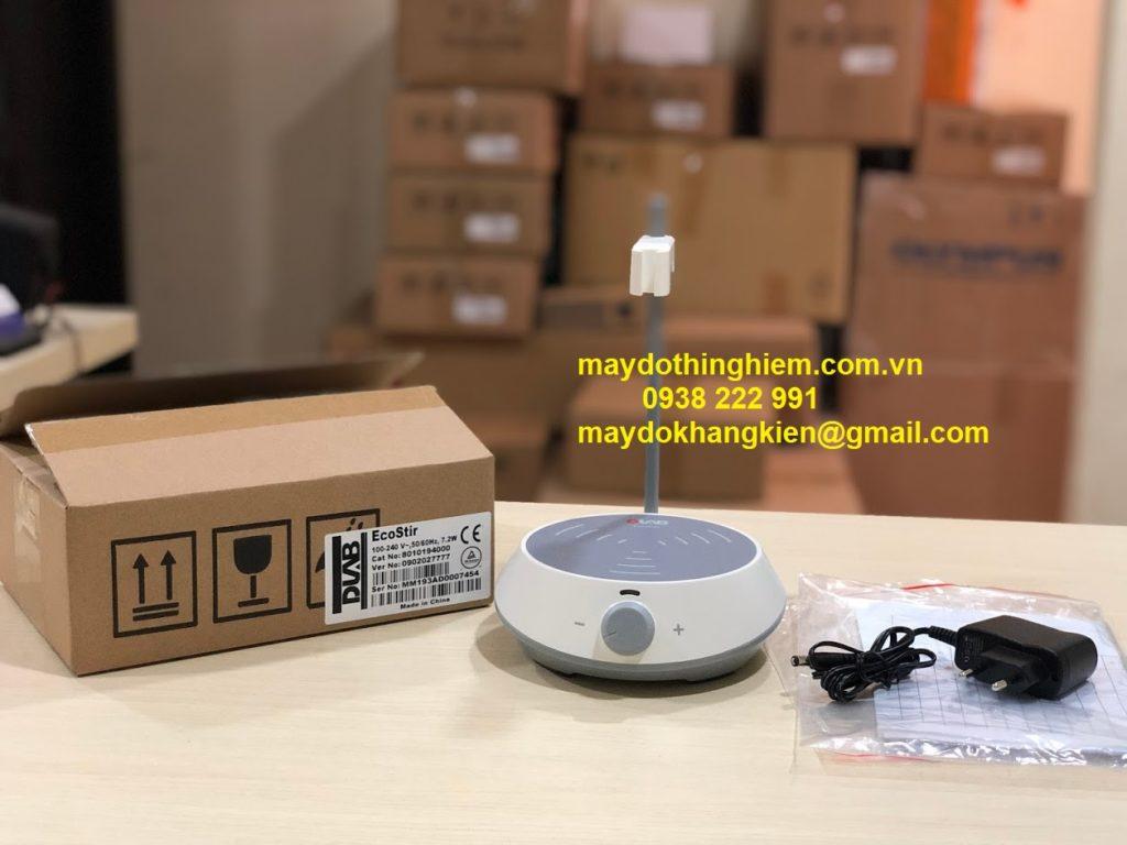 Máy khuấy từ Dlab EcoStir - maydothinghiem.com.vn