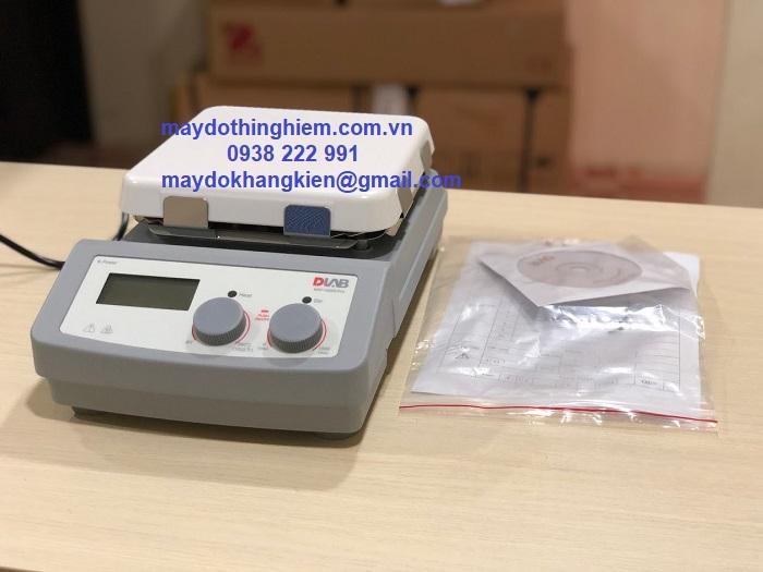 Máy khuấy từ MS7-H550-PRO - maydothinghiem.com.vn - 0938 222 991