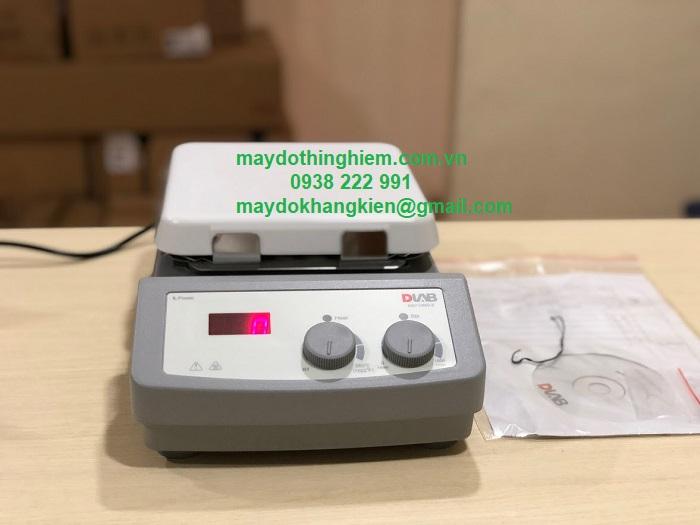 Máy khuấy từ MS7-H550-S - maydothinghiem.com.vn - 0938 222 991