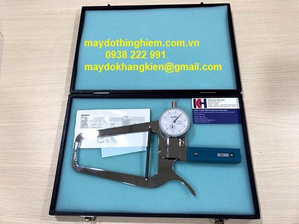 Thước cặp đồng hồ 0 - 90mm GM1 Teclock