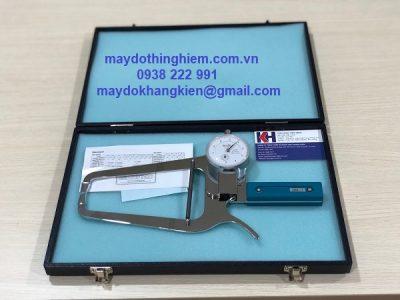 Thước nhịp GM-1 Teclock - maydothinghiem.com.vn