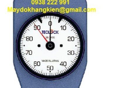 Đồng hồ đo độ cứng cao su