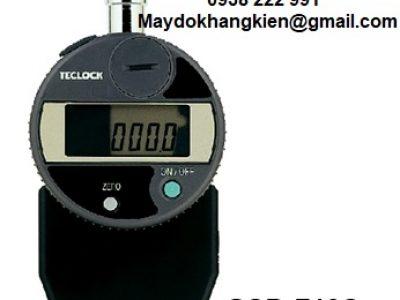Đồng hồ đo độ cứng cao su kĩ thuật số