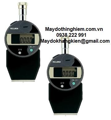 Đồng hồ đo độ cứng cao su kĩ thuật số GSD-719S