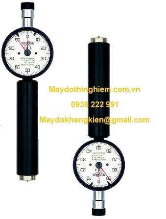 Đồng hồ đo độ cứng loại chân dài GS-719L Teclock