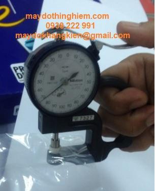 Đồng hồ đo độ dày bao bì mitutoyo 7301-maydothinghiem