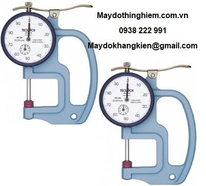 Đồng hồ đo độ dày SM-528 Teclock