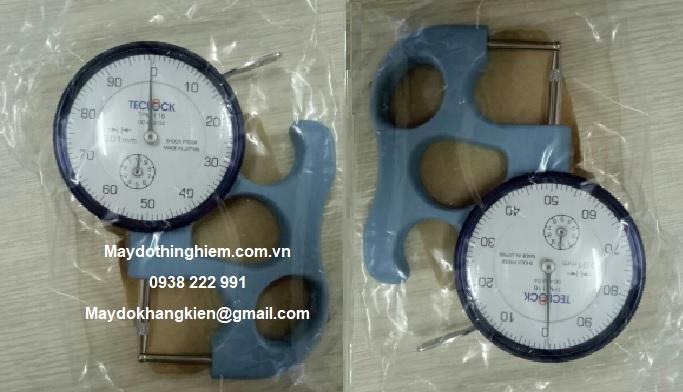 Đồng hồ đo độ dày TPM-116 Teclock-maydothinghiem