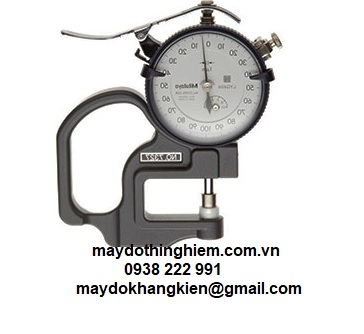 thước đo độ dày mitutoyo 7301