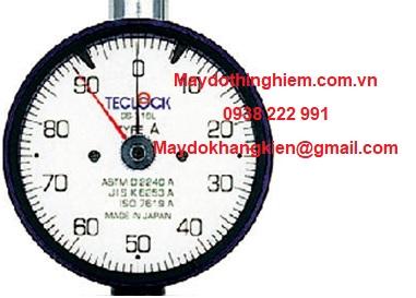 Mặt số của GS-719L Teclock