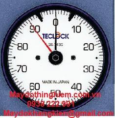 Mặt số của GS-743G Teclock