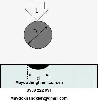 Máy đo độ cứng sắt thép có ưu điểm gì