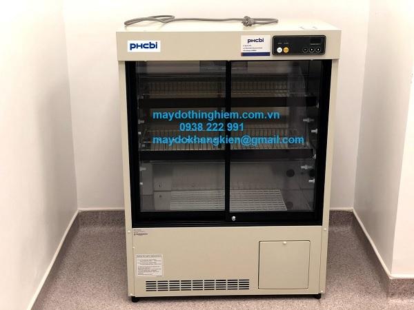 Tủ lạnh dược phẩm MPR S163 - maydothinghiem.com.vn - 0938 222 991