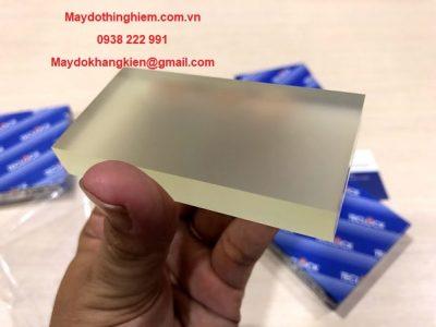 Bề mặt mẫu chuẩn độ cứng ZY-108