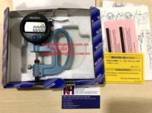 Đồng hồ đo độ dày Teclock SMD-565J