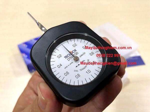 Đồng hồ đo lực căng DTN-100