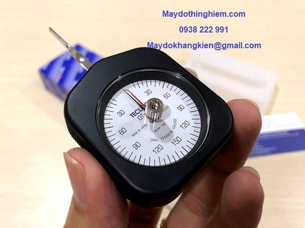 Đồng hồ đo lực căng DTN-150G Teclock