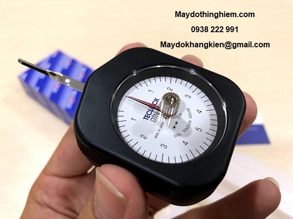 Đồng hồ đo lực căng DTN-500G