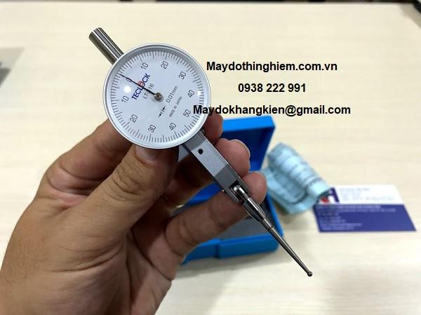 Đồng hồ so LT-316 Teclock