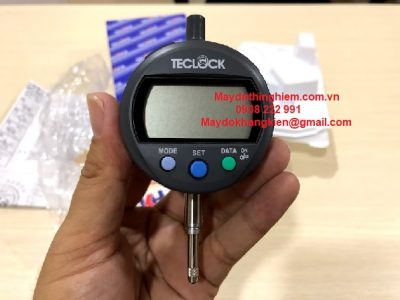 Đồng hồ so PC-465J Teclock
