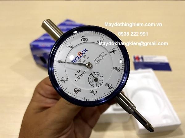 Đồng hồ so TM-110 Teclock