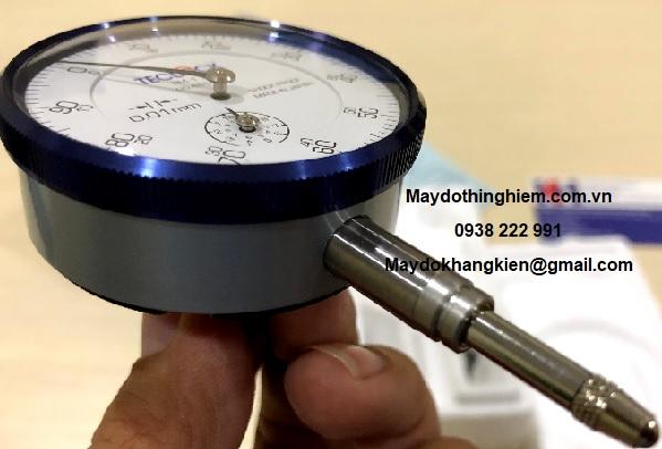 Đồng hồ so TM-110 Teclock-Maydokhangkien