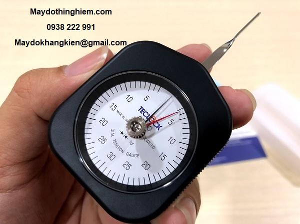 thiết bị đo lực