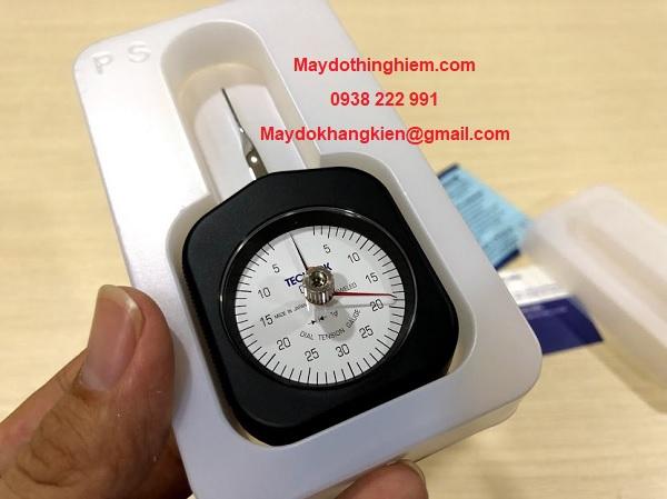 Đồng hồ đo lực DT- 30G Teclock