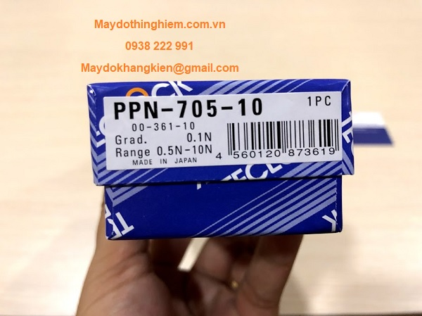 Hộp đựng sản phẩm PPN-705-10