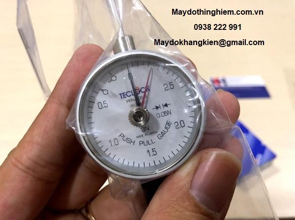 Mặt đồng hồ đo PPN-705-3