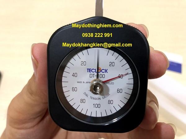 Mặt số DTN-100G-Teclock