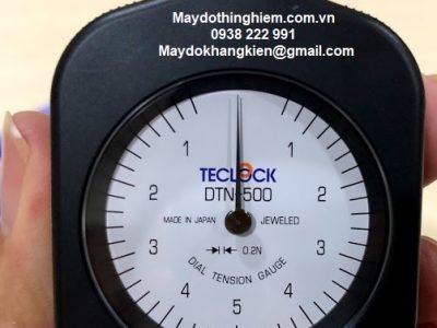 Mặt số thiết bị DTN-500