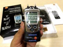 Máy đo độ ẩm Testo 606-2