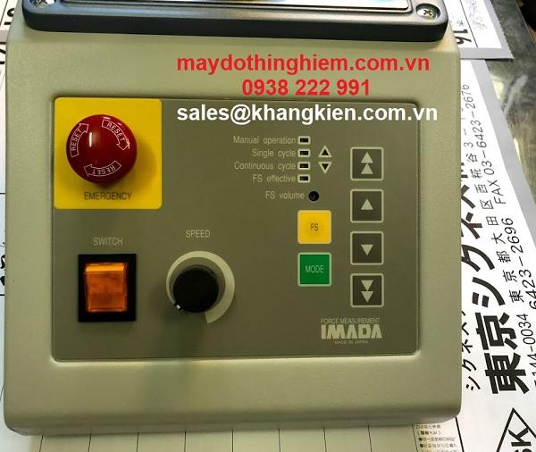 Máy đo lực điện tử imada mx-500n