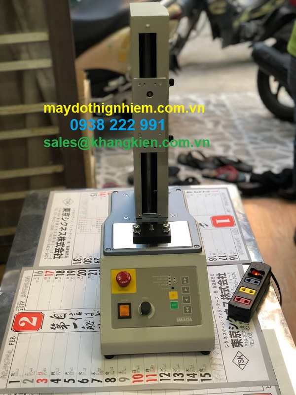 Máy đo lực tự động MX-500