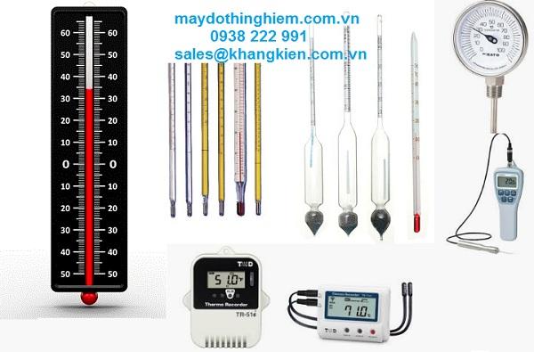 Nhiệt kế là gì - maydothinghiem.com.vn - 0938 222 991