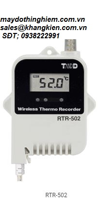 RTR502-502L