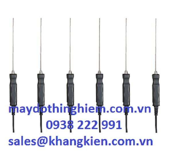 Tùy Chọn Đầu dò Type K Sato SK-1260