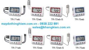 T&D Thay đổi TR-7wf Series thành TR-7wb Series - maydothinghiem.com.vn