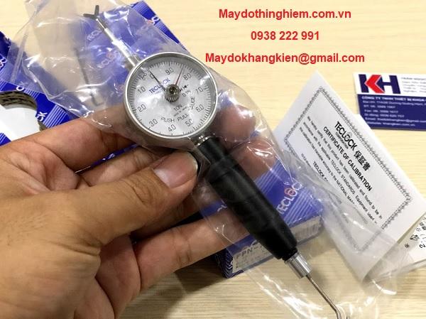Thiết bị đo lực kéo nén PPN-705-10 Teclock-maydokhangkien