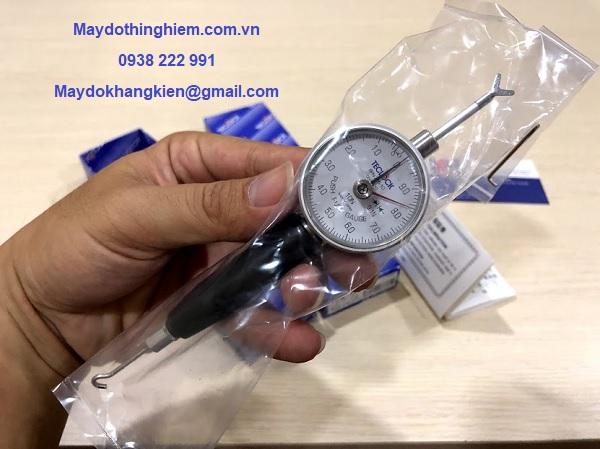 Thiết bị đo lực kéo nén PPN-705-10 Teclock
