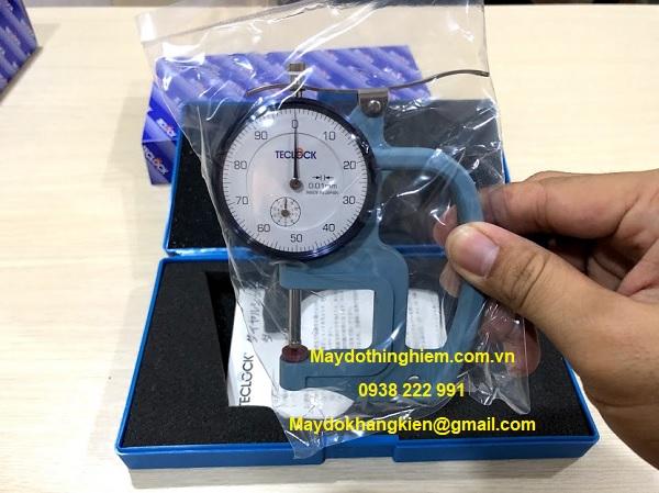 Thước cặp đo độ dày SM-528 LS