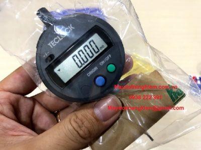 Thước đo độ sâu DMD-2110S2 Teclock
