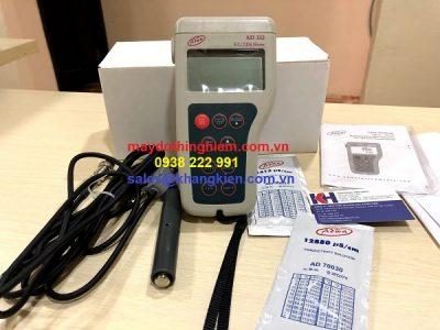 Máy đo độ dẫn, TDS, nhiệt độ cầm tay Adwa AD332