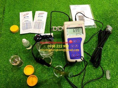 Máy đo pH ORP nhiệt độ adwa AD132