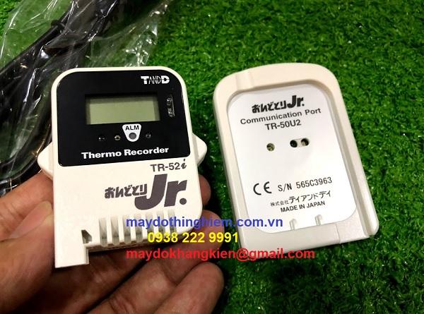 Cổng truyền dữ liệu cho nhiệt kế T&D TR-5i Series.jpg